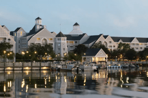 Top 5 Reasons to Stay at Disney's Yacht Club Resort 49