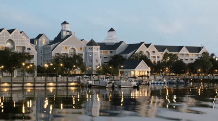 Top 5 Reasons to Stay at Disney's Yacht Club Resort 6