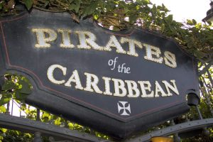 Disneyland's Pirates of the Caribbean Celebrates 53 Years 68