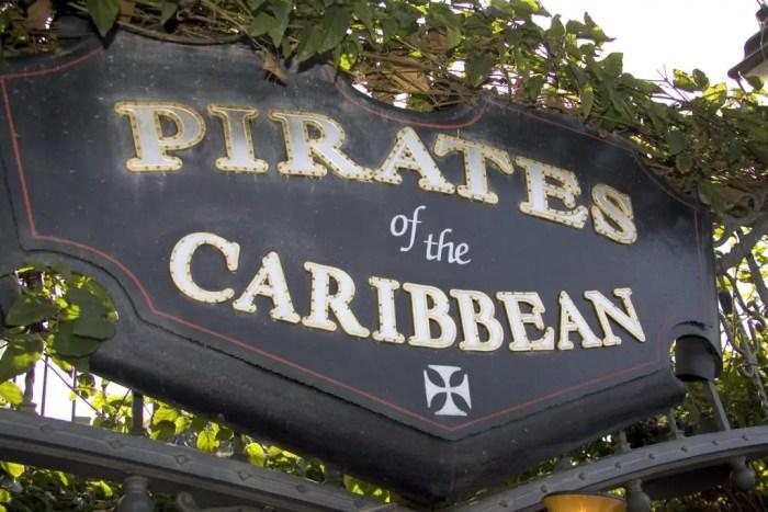 Disneyland's Pirates of the Caribbean Celebrates 53 Years 6