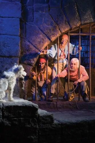 Disneyland's Pirates of the Caribbean Celebrates 53 Years 7