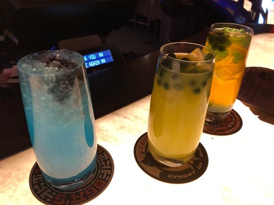 5 Delicious Non-Alcoholic Disney Drinks to try at Home 6