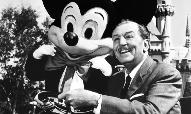 10 of our favorite Walt Disney Quotes