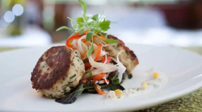 5 Tasty Recipes Inspired by Disney's Contemporary Resort 4