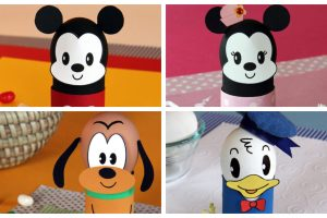 DIY Disney Easter Eggs 17