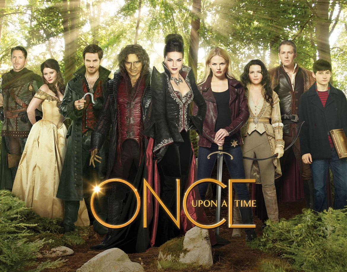 Once Upon a Time to Leave Netflix This Fall