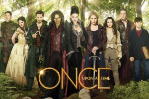 Once Upon a Time to Leave Netflix This Fall 29