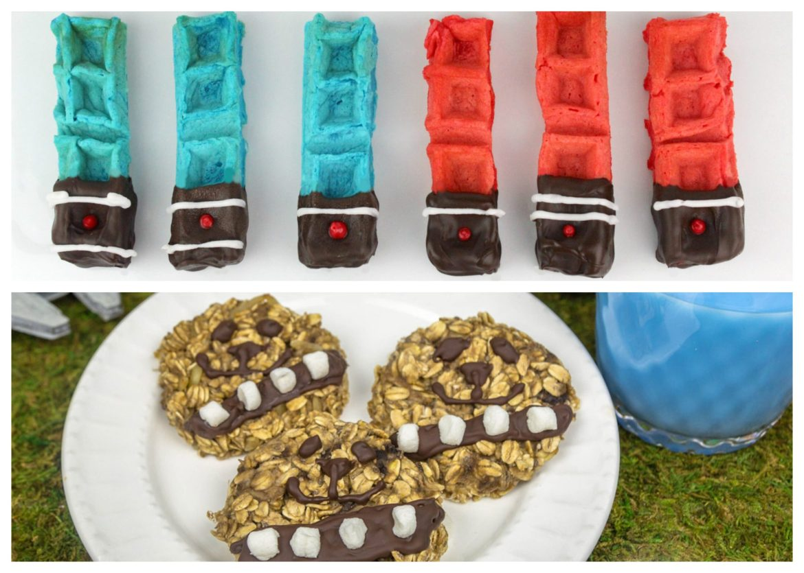 5 Spectacular Star Wars-Inspired Recipes To Celebrate May the Fourth