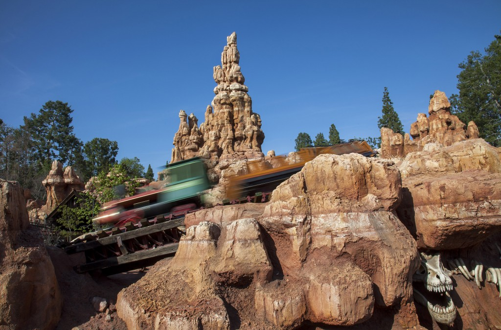 10 Disneyland Rides we Wish had On-Ride Photos