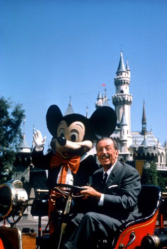 10 Quotes to Live By From Walt Disney Himself 3