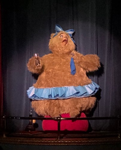 The Country Bear Jamboree: Honoring a Classic Disney Attraction 4