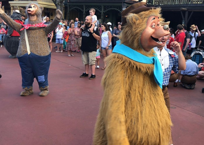 The Country Bear Jamboree: Honoring a Classic Disney Attraction 7