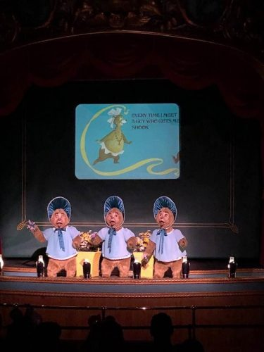 The Country Bear Jamboree: Honoring a Classic Disney Attraction 3