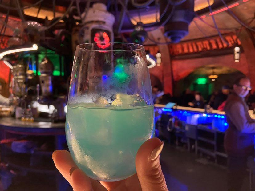 5 Delicious Disney Star Wars Oga's Cantina Drinks You Can Make At Home