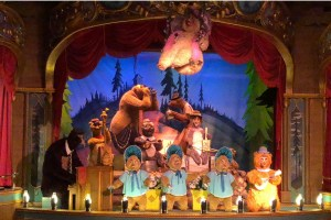 The Country Bear Jamboree: Honoring a Classic Disney Attraction 32