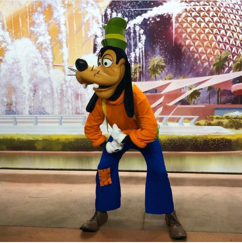 Celebrating the 88th Anniversary of Goofy 5