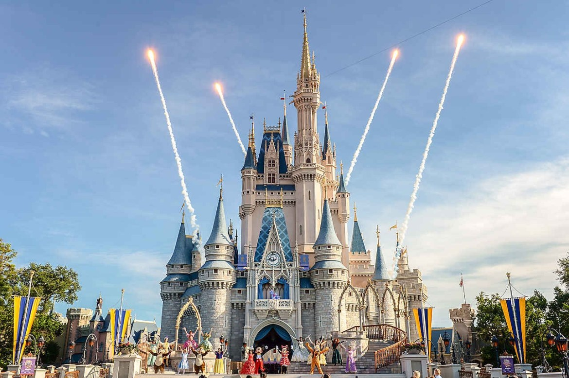 7 Awesome Quick Service Restaurant Options at Walt Disney World