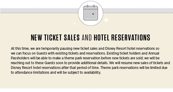 What You Need to Know About Disney World's Reservation Updates 3