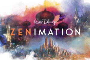 Relax with the Breathtaking Series that is 'Zenimation' on Disney+ 10
