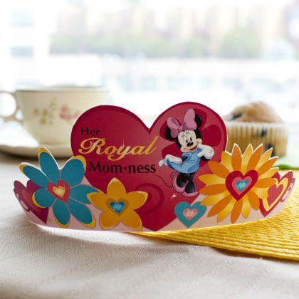 5 Disney Ways to Celebrate Mom This Mother's Day 6