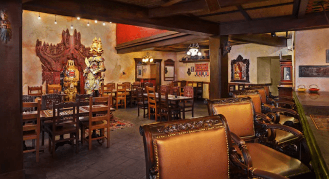 8 of the Best Disney World Restaurants According to Reviews 1