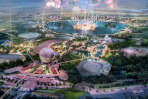Could the Original Plans for the 50th Anniversary of Walt Disney World be Changed? 8