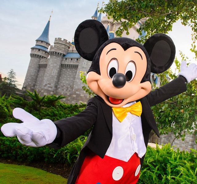 A Guide To Finding All Your Favorite Characters When Disney World Reopens
