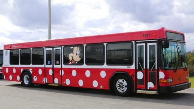 Transportation Options Available When Disney World Reopens 3