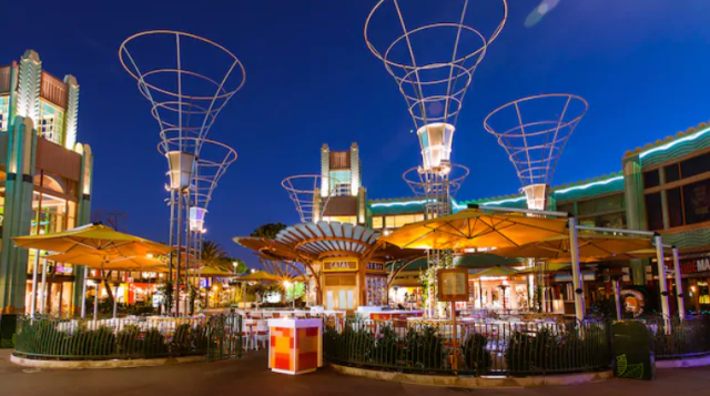 What Businesses will Reopen in Downtown Disney? 1