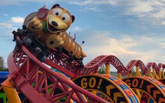 Top 5 Recommendations for a day at Disney's Hollywood Studios 2