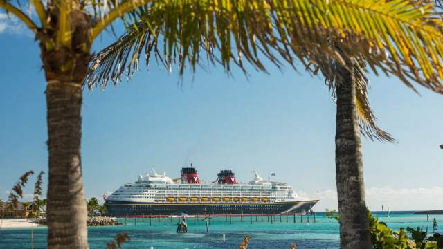 Sail to New Destinations with Disney Cruise Line Summer of 2022 2