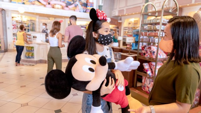 Discounts And Extras In August For Walt Disney World Annual Passholders 2