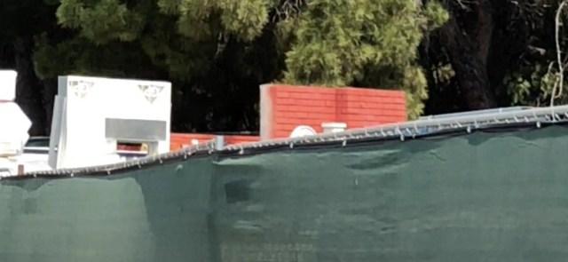 Construction Update Of Super Nintendo World At Universal Studios Hollywood! 3