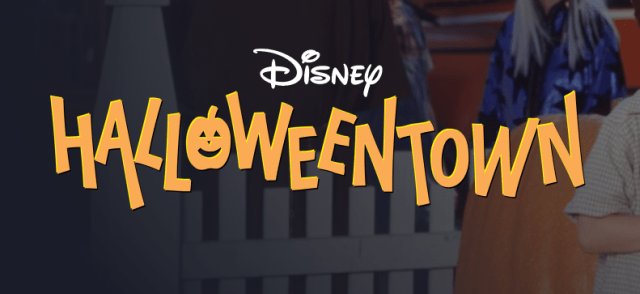 Celebrate Halloween with These Titles on Disney+ 2