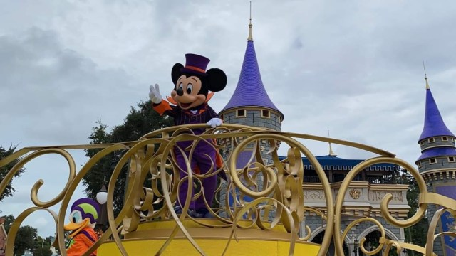 halloween experiences magic kingdom