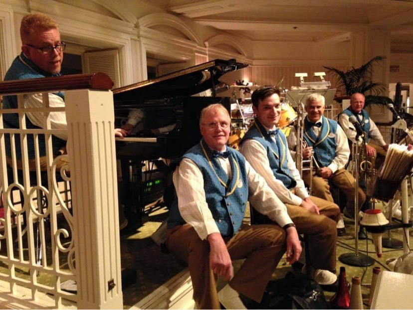 The Grand Floridian Society Orchestra Will Have It's Final Performance On October 3rd
