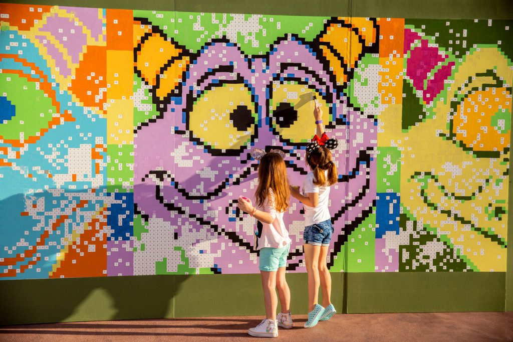 Epcot Festival Of The Arts Is Coming Back On January 8th!