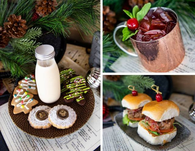 5 Ways to Celebrate the Holidays at Disney Springs 3