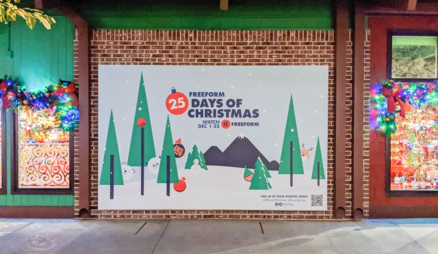 5 Ways to Celebrate the Holidays at Disney Springs 4