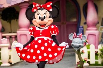 Celebrating Mickey & Minnie's Birthday from around the Globe 3