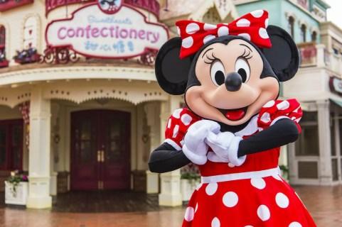 Celebrating Mickey & Minnie's Birthday from around the Globe 9