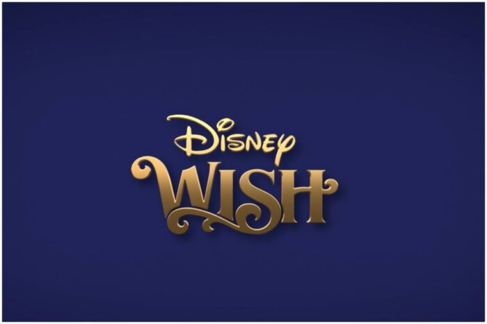 Disney Cruise Line Released Video of the Disney Wish