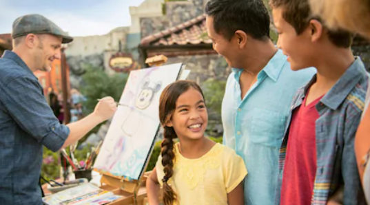Guide to the 2021 Taste of Epcot International Festival of the Arts 3