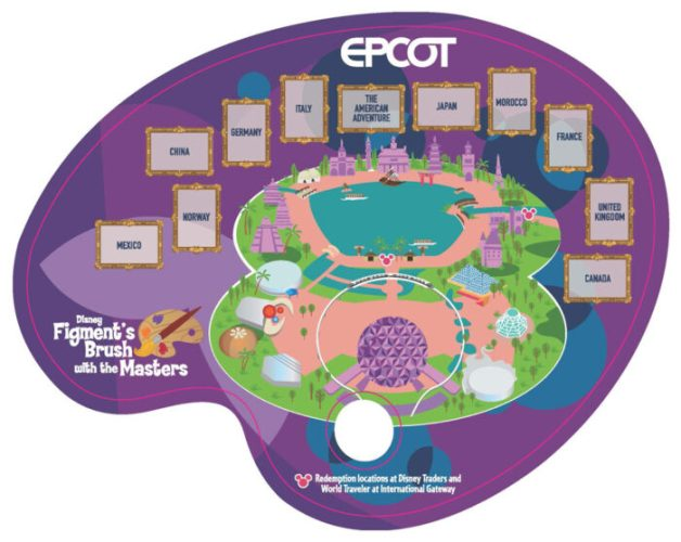 Guide to the 2021 Taste of Epcot International Festival of the Arts 4