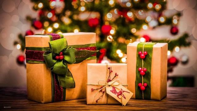 Disney inspired gift wrap ideas