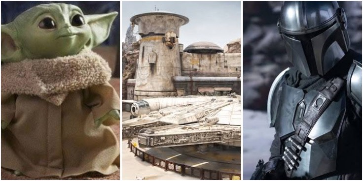 Could The Mandalorian And Baby Yoda Be Coming To Star Wars Galaxy's Edge?