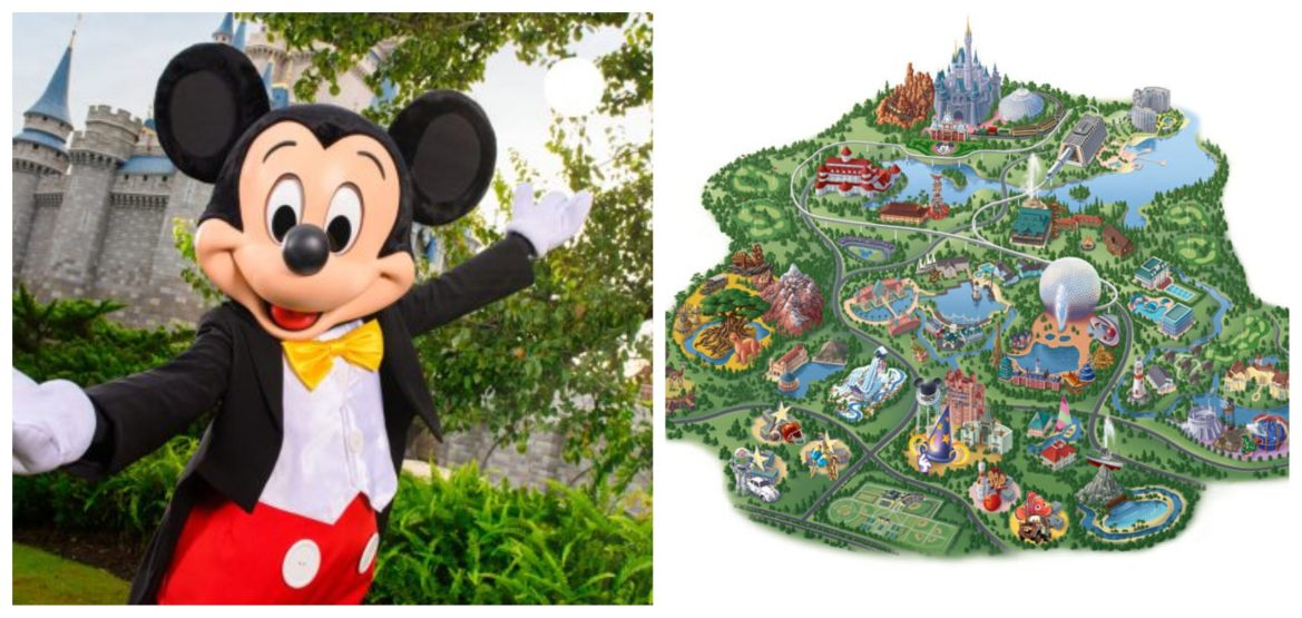 Did you know you can live near Walt Disney World?