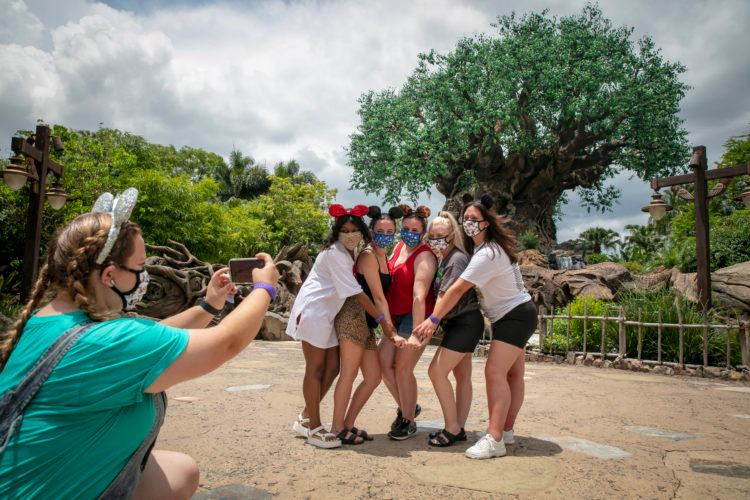 "Why Every Grown Woman Should Plan a ""Girls Trip"" to Disney"