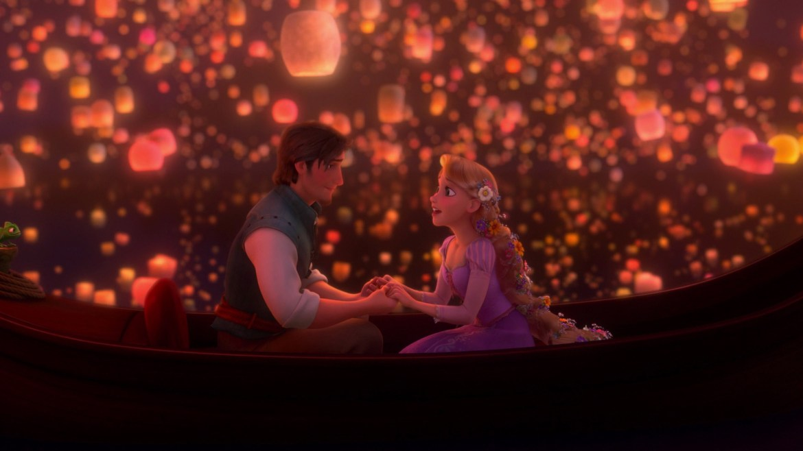 Get Cozy and Watch these 10 Romantic Animated Movies that are Perfect for Valentine's Day – on Disney+!