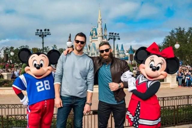 Disney Super Bowl